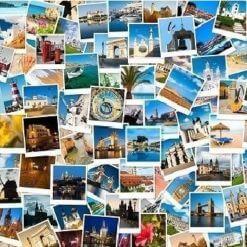 enblogen destinacije, putovanja